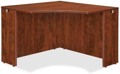 Lorell 69000 Series Corner Desk - the best modern office desk for the money