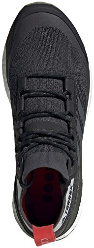adidas outdoor Terrex Free Hiker Boot - Men's Black/Grey Six/Night Cargo, 8.5 by adidas outdoor (Image #6)