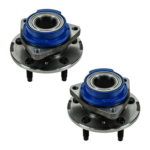 DTA Front Wheel Bearing & Hub Assembly NT513203 x2 (Pair) Brand New No ABS Fit Century Impala Monte Carlo Grand Prix NO ABS