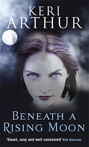 book cover of Beneath a Rising Moon