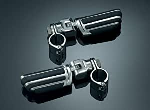 Kuryakyn Pilot Footpegs With 1in. Magnum Quick Clamps 4438