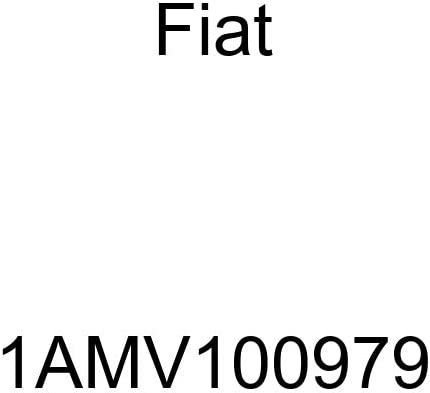 Genuine Fiat 1AMV100979 Disc Brake Friction Pad Kit