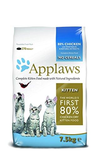 Applaws - Croquettes pour chaton - 1 x 7.5 kg