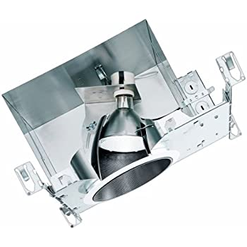 Halo Recessed H745icat 7 Inch Housing All Slope Ceiling Ic