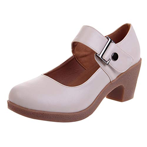 Women Rumba Waltz Prom Ballroom Dance Leather Shoes Latin Salsa Performance Wedding Dance Sandals 2.4'' Spike Heels