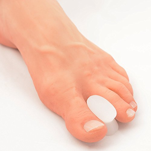 Gel Toe Separators Bunion Relief product image