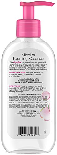 Buy micellar cleanser