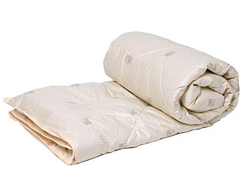 キャメルマットレスカバーの販売 155x200 cm 300g/m2 (Donskoy Textile factory) [並行輸入品] B01GCJBRBS