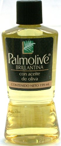 Brillantina Palmolive With Olive Oil 115 Ml By Colgate Palmolive