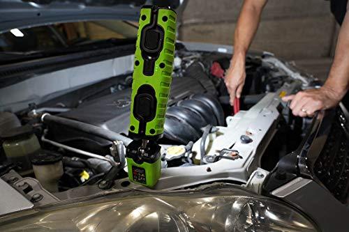 Schumacher SL137GU 360 Degree Plus Cordless Work Light, Green by Schumacher (Image #6)