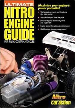 Ultimate Nitro Engine Guide Pdf
