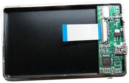 USB 24Pin SATA LIF SSD caja externa caso para MacBook Air SSD Samsung hs12uhe: Amazon.es: Electrónica
