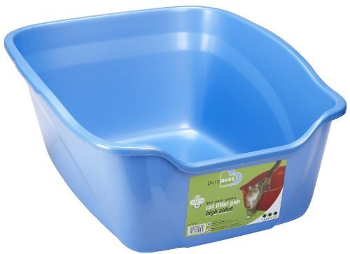 Cp 3 Cat Pan High Sides Giant by VAN NESS PRODUCTS