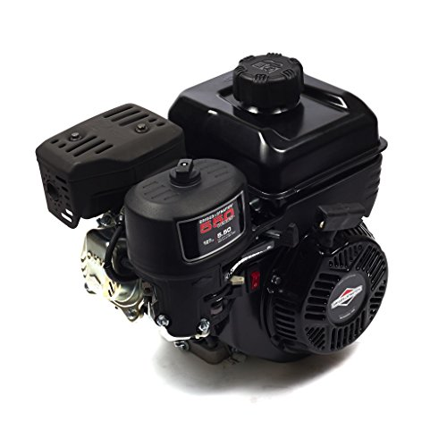 Briggs and Stratton 83132-1035-F1 550 Series 127cc Engine by Briggs & Stratton