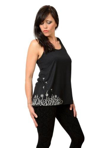 Su Camisa mujer suelta de 3elfen x47ngnwqz