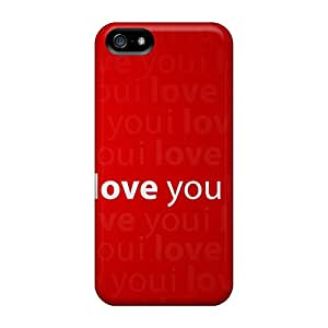 New Arrival Hard Cases For Iphone 5/5s