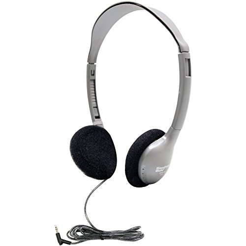 HamiltonBuhl Personal On-Ear Stereo -