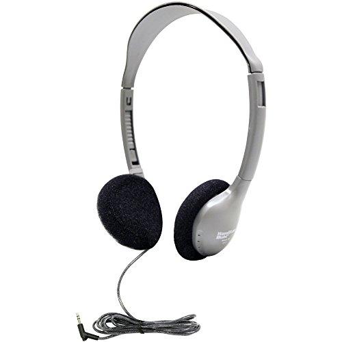 HamiltonBuhl Personal On-Ear Stereo Headphone]()