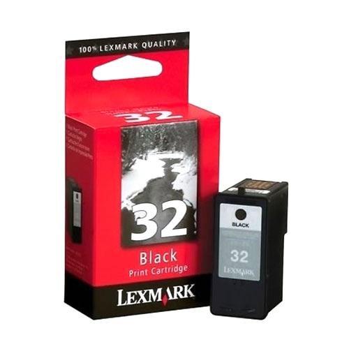 Lexmark Memory Card (LEX18C0032 - Lexmark 18C0032 32 Ink)