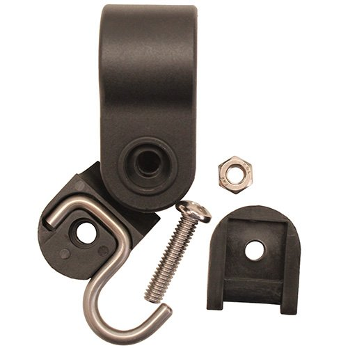 Scotty #1148 Weight Hook, Boom Mount for 1-1/4-Inch -