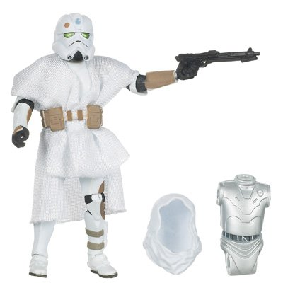 - Star Wars Basic Figure:Commander Faie