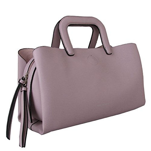 Tote Red Bag Designer Pink Designer Red London Cuckoo wEBO6UqX