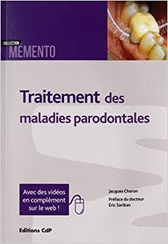 Book Traitement Des Maladies Parodontales (French Edition)