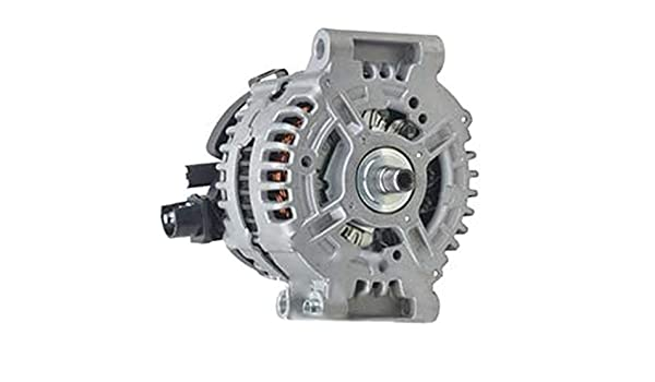 Amazon.com: NEW 12V 151A ALTERNATOR FITS CITROEN EUROPE C4 II 1.6 2009 0121615127 0986048740: Automotive