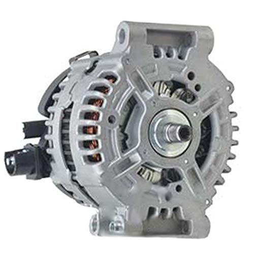 Amazon.com: NEW 12V 151A ALTERNATOR FITS CITROEN EUROPE C4 PICASSO I 2008-13 12-31-7-575-873: Automotive