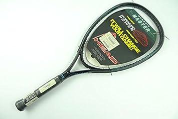 Head Genesis Master Raqueta de tenis L4 Pyramid Power: Amazon.es: Deportes y aire libre