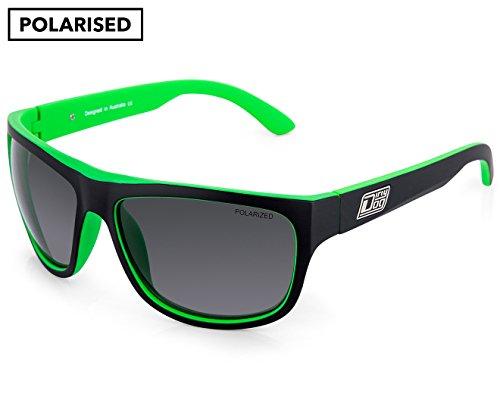 Dirty Dog Eskimo Sunglasses - Black / - Dog Sunglasses Uk