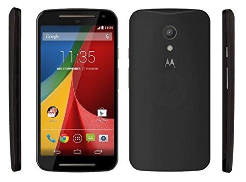 Motorola Moto G (2nd generation) Unlocked Cellphone, 8GB, Black - http://coolthings.us