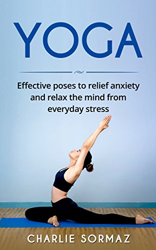 Yoga: Effective poses to relief anxiety and relax the mind from everyday stress
