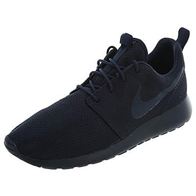 NIKE Roshe One Mens Fashion-Sneakers 511881-418_8 - Obsidian