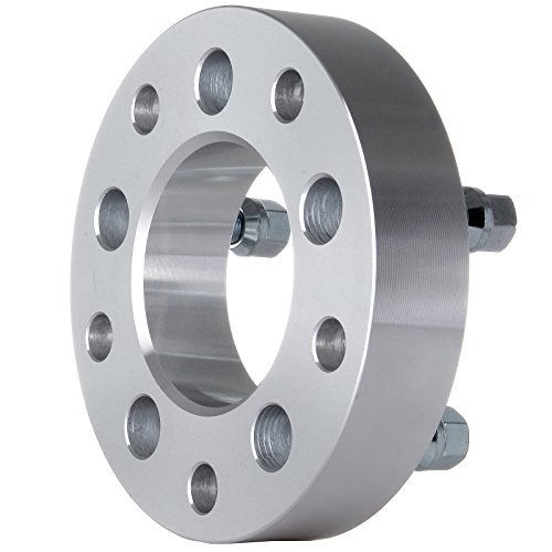 Best ECCPP 5 Lug Wheel Spacer 5x5.5 To 5x5 4X 1.5 (38mm