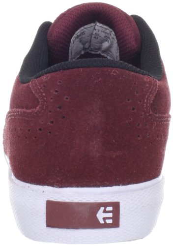 Etnies Jose Rojo Skate Shoes New 2014 Burgundy Trainers UK 7 buy cheap huge surprise outlet with paypal order online mHRLPpJ