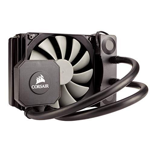 Corsair C W-9060028WW Hydro Series H45 Liquid CPU Cooler