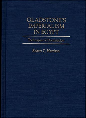 Contribution domination egypt gladstones history imperialism in study technique world