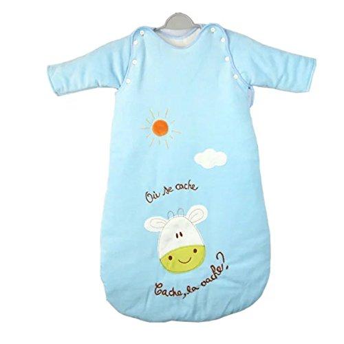 Sheepskin Baby Pram Blanket - 7