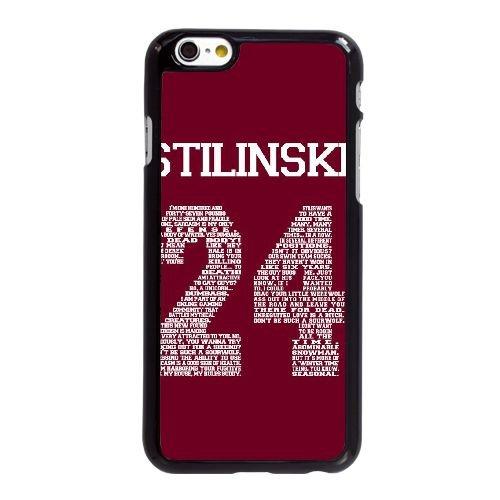 Teen Wolf SS77BO7 coque iPhone 6 6S plus de 5,5 pouces de mobile cas coque J6PU6O1RR