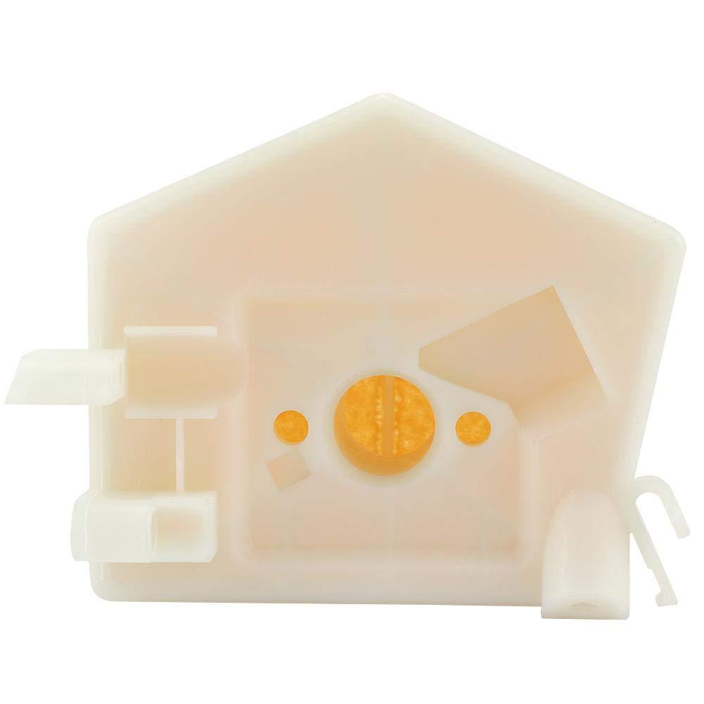 TOPINCN Filtre /à air en Plastique pour tron/çonneuse Husqvarna 51 55 55 Rancher Remplacement #503 60 83-01