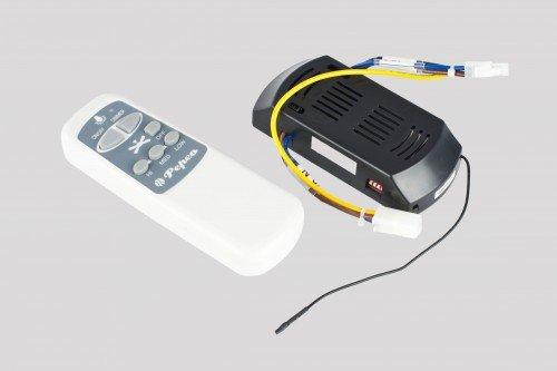 Deckenventilator Funk Fernbedienung für Westinghouse, CasaFan und Pepeo Ventilatoren 85985