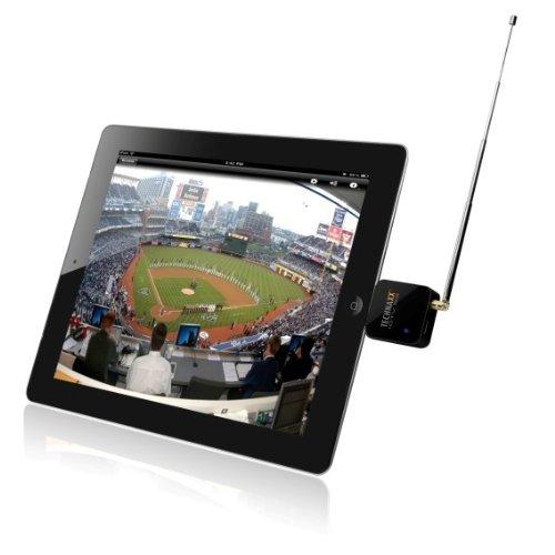 Technaxx DVB-T iDTV Stick S9 mit Aufnahmefunktion für Apple iPad/iPhone