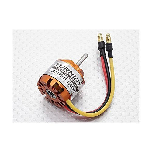New Turnigy D2830-11 Brushless Outrunner 1000kv Quadcopter Airplane Motor USA by usongs