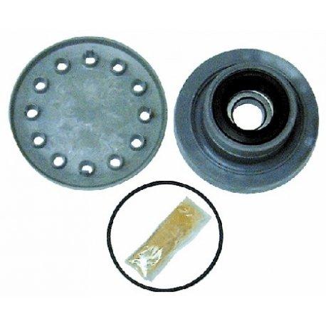 Porta rodamientos lavadora Zanussi TL493 4071306494: Amazon.es: Hogar