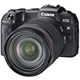 CANON Digital Camera EOS RP Body + CANON Lens RF24-105mm F4 L is USM kit