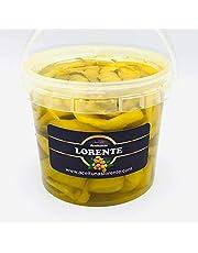 Piparra Dulce en Aceite (No Picante) (500 gr.)