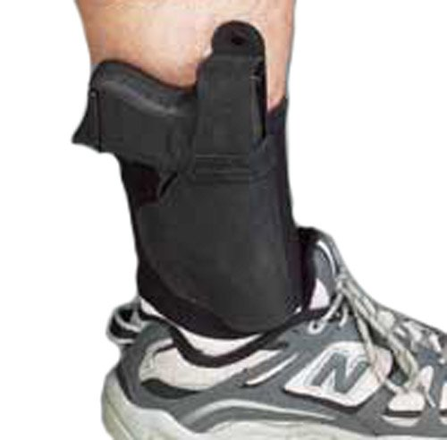 Galco Ankle Lite / Ankle Holster for Ruger LCP, KelTec P3AT, P32 by Galco