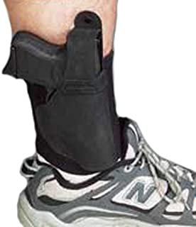 product image for Galco Ankle Lite / Ankle Holster for Ruger LCP, KelTec P3AT, P32