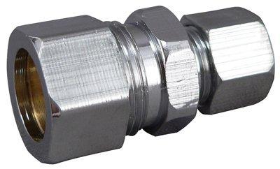 [Plumb Pak Corporation 6 Packs MP 2PK 3/8 Fauc Adapter] (Fauc Adapter)